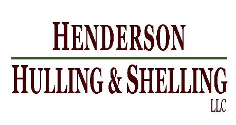 HENDERSON HULLING & SHELLING